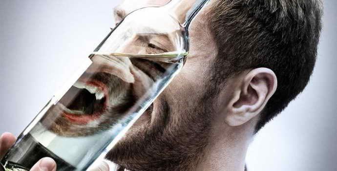 Алкоголь вызывает дисбактериоз в полости рта