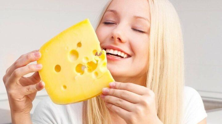 Хорошая новость для любителей сыра