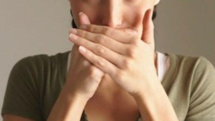 Открыта роль генов в появлении плохого запаха изо рта